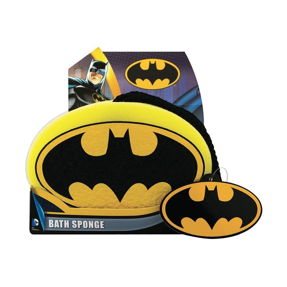 Σφουγγάρι Μπάνιου Batman