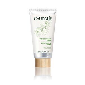 CAUDALIE Gentle Buffing Cream Απολεπιστική Κρέμα Προσώπου 75ml.jpg